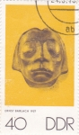 Stamps Germany -  MASCARA