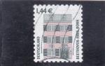 sello : Europa : Alemania : CASA BEETHOVEN-BONN