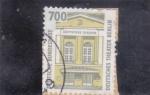 Stamps Germany -  TEATRO DE BERLIN