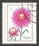 Sellos de Europa - Alemania -  1750 - Flor