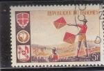 Stamps : Africa : Benin :  ,