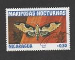 Sellos de America - Nicaragua -  Protoporce ochus