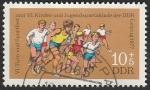 Sellos de Europa - Alemania -  1917 - Corredores
