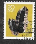 Sellos de Europa - Alemania -  1108 - Mineral