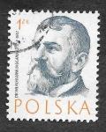 Stamps Poland -  773 - Dr. Wladyslaw Bieganski.