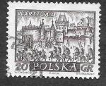 Stamps Poland -  949 - Ciudades Históricas