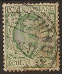 Sellos de Europa - Italia -  1926 Victor Emmanuel III