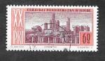 Stamps Poland -  1254 - XX Aniversario de la República Popular Polaca