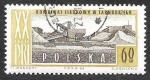Stamps Poland -  1255 - XX Aniversario de la República Popular Polaca