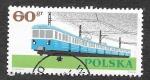 Sellos del Mundo : Europa : Polonia : 1392 - XX Aniversario de la Nacionalización de la Industria Polaca