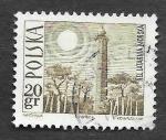 Sellos de Europa - Polonia -  1440 - Faro