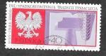Sellos de Europa - Polonia -  1464 - El Milenio de Polonia (966-1966)