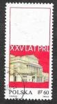 Stamps Poland -  1668 - XXV Aniversario de la República Popular Polaca