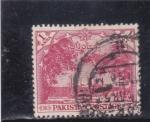 Sellos del Mundo : Asia : Pakistán : PANORÁMICA