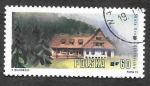 Sellos de Europa - Polonia -  1931 - Casas de montaña en el Parque Nacional Tatra