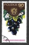 Stamps Poland -  2050 - XIX Congreso Internacional de Horitcultura