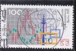 Sellos del Mundo : Europa : Alemania : EXHIBICIÓN INTERNACIONAL DE RADIO BERLÍN 1991