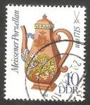 Sellos de Europa - Alemania -  2322 - Porcelana