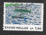 Sellos de Europa - Grecia -  906 - Dibujos Infantiles