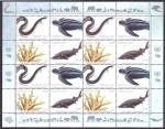 Stamps America - ONU -  Especies en peligro