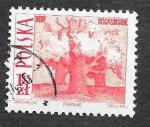 de Europa - Polonia -  1445 - Robles Viejos de Rogalín
