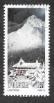 Sellos del Mundo : Europa : Polonia : 1932 - Casa de Montaña en el Parque Nacional de Tatra