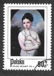 Sellos del Mundo : Europa : Polonia : 2059 - Día del Sello