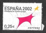 Stamps Spain -  Edf3865 - Presidencia de la Unión Europea
