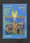 Sellos de Europa - España -  Edf 5258 - Navidad