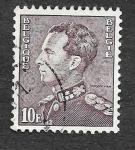 Sellos de Europa - Bélgica -  307 - Leopoldo III de Bélgica