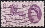 Sellos de Europa - Reino Unido -  Oficina general de correos