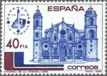 Stamps : Europe : Spain :  2782