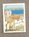 Sellos de Europa - Portugal -  Union de ciudades de lengua portuguesa