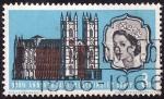 Sellos de Europa - Reino Unido -  900 aniversario de la Abadía de Wesminster