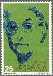 Stamps : Europe : Spain :  MARIA MOLINER