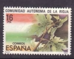 Stamps : Europe : Spain :  LA RIOJA