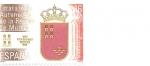 Stamps : Europe : Spain :  murcia