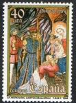 Stamps : Europe : Spain :  2777