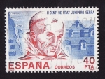 Stamps : Europe : Spain :  2775