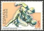 Stamps : Europe : Spain :  2770