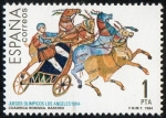 Stamps : Europe : Spain :  2768