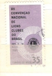 de America - Brasil -  club de los leones