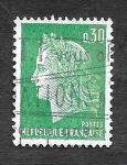 Stamps France -  1230 - Mariam