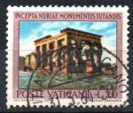 Stamps Vatican City -  QUIOSCO  DE  TRAJANO
