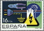 Stamps Europe - Spain -  2734