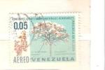 Sellos de America - Venezuela -  el mari mari RESERVADO