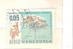 Sellos de America - Venezuela -  el mari mari