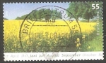 Stamps Germany -  2372 - Campo