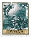 Sellos del Mundo : Europa : España : Fortuny 2