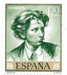 Sellos del Mundo : Europa : España : Fortuny 5